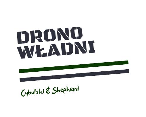 My, Dronowładni