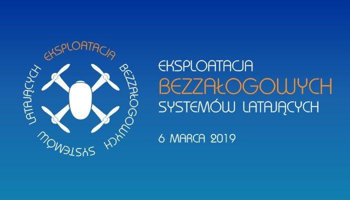 """Konferencja """"Eksploatacja Bezzałogowych Systemów Latających"""" – Skrót wydarzenia"""