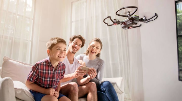 Kto kupuje drony? RAPORT, cz. I