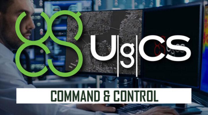 UgCS CC – monitoring z powietrza – dla kogo i dlaczego?