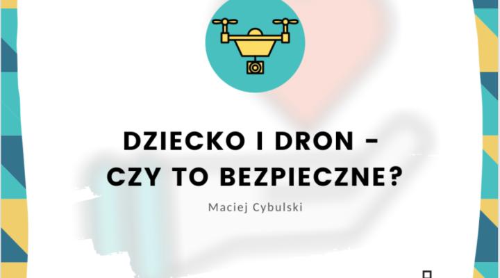 Konferencja Digit4Kids! – prelekcja Maćka Cybulskiego